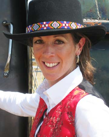 Do you know the niftiest thing about Western Dressage? The wonderful people you get to meet and work with! I recently had the chance to chat with Jec A. ... - jecBallou